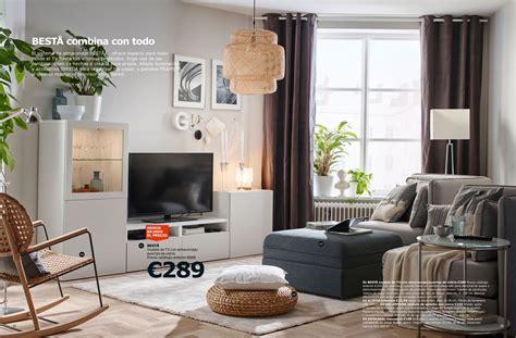 Catálogo Ikea 2018: muebles de salón   iMuebles