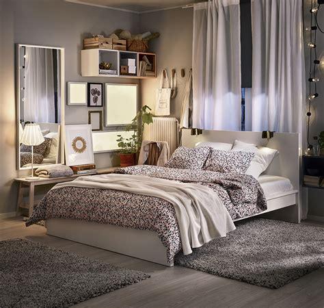 Catálogo IKEA 2018: novedades para dormitorios