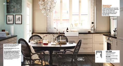 Catálogo IKEA   abril 2016 ¡Decora tu casa!