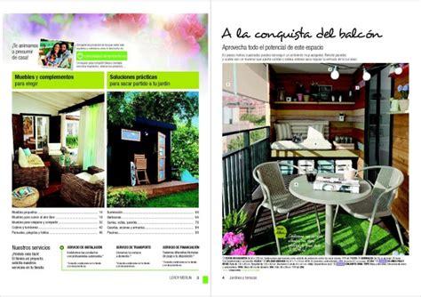Catálogo Jardines y Terrazas de Leroy Merlín 2018 ...