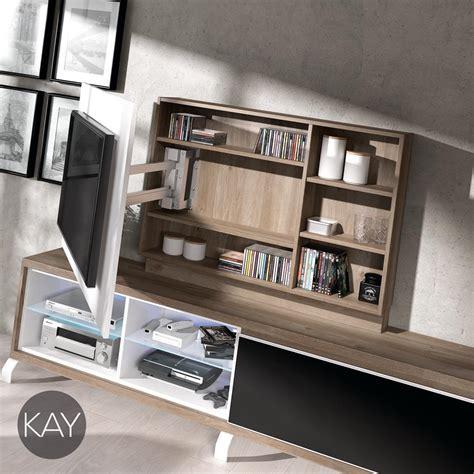 Catálogo KAY de salones y comedores modernos