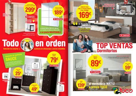 Catálogo muebles Tuco abril 2016   EspacioHogar.com