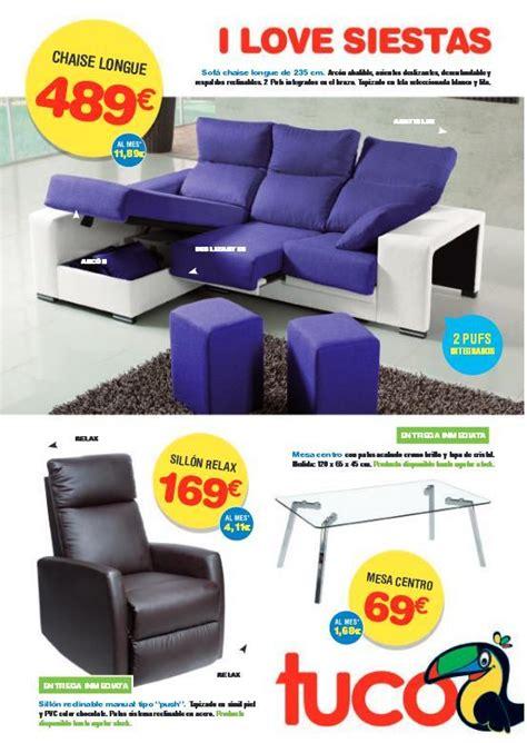 Catálogo muebles Tuco Febrero 2016   EspacioHogar.com