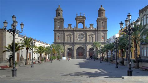 Catedral de Santa Ana, Las Palmas de Gran Canaria