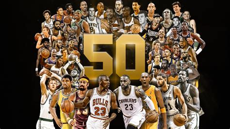 CBS Sports  50 greatest NBA players of all time   RealGM