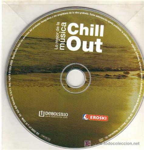 cd   lo mejor de la música chill out   Comprar CDs de ...