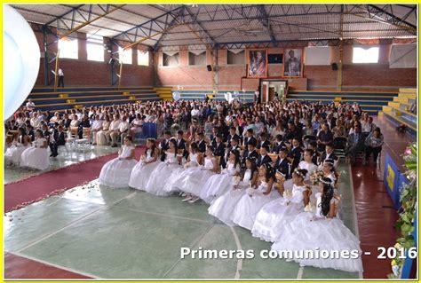 Celebración de Primera Comuniones | San Luis Rey