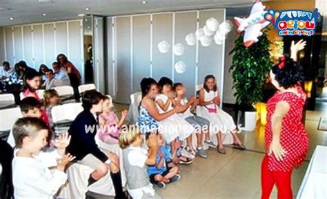 Celebrar la fiesta de primera comunión en Madrid