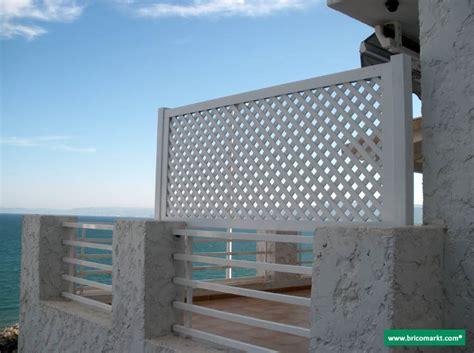 Celosia para balcones – Materiales para la renovación de ...