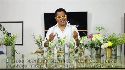 Centro de mesa para bautizo de niño T2E7   YouTube