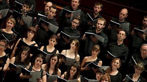 Centro Nacional de las Artes CENART | La música coral ...