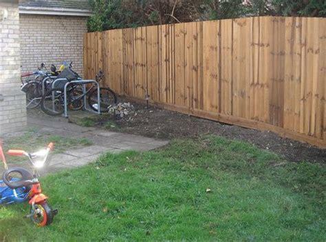 Cercados y cerramientos para el jardín   Jardinería