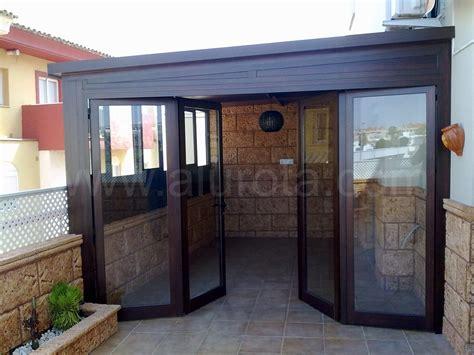 Cerramiento Aluminio Terraza. Latest En Proyectos Y ...