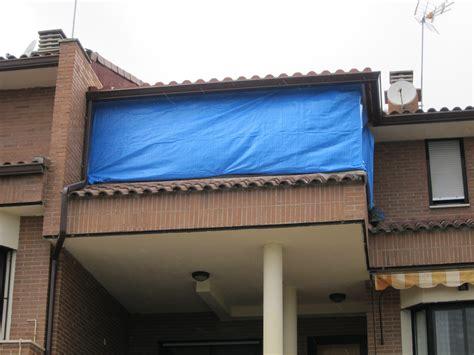 Cerramiento de terraza con ampliación de dormitorio