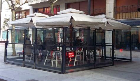 Cerramiento de terraza en centro histórico de Valladolid ...