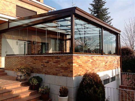 Cerramiento de terraza en Madrid | Beldaglass