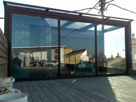 Cerramiento terraza Valencia :: Empresa de Carpinteria ...