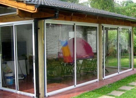 Cerramientos de Galerias y Terrazas | Ideas Carpintería ...
