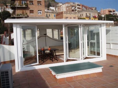 Cerramientos de terraza   Eurofinestra.com   Barcelona ...