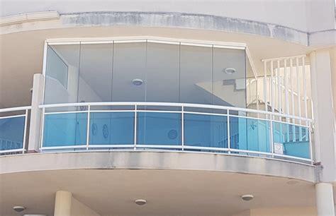 Cerramientos de terrazas Valencia   Carpintería Metálica JTP