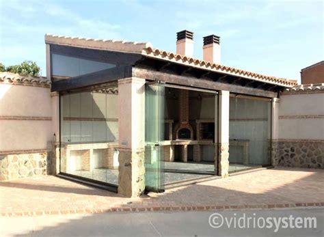 Cerramientos de Terrazas Vidriosystem   Cerramientos de ...