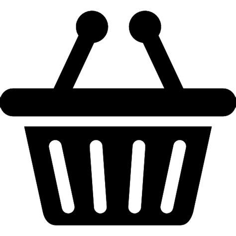 Cesta de supermercado Online   Iconos gratis de otro
