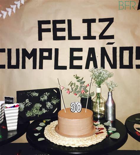 Charada : Cómo decorar una fiesta de cumpleaños sorpresa ...