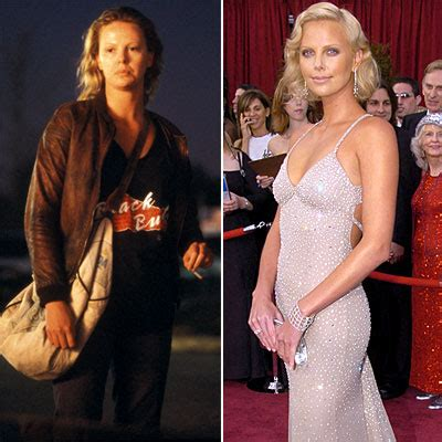 Charlize Theron   25 Shocking Celebrity Weight Changes ...