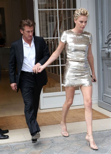 Charlize Theron and Sean Penn To Get Married and Adopt ...