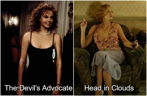 Charlize Theron as the best pattern how to lose and gain ...