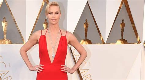 Charlize Theron cast as 'Fast & Furious 8' villain | The ...