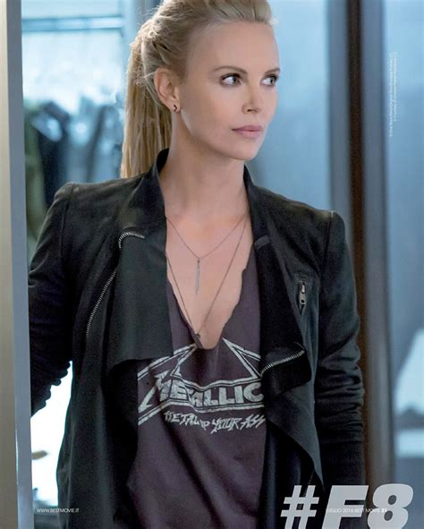 Charlize Theron Latest Photos   CelebMafia
