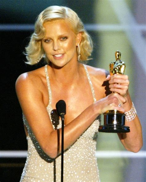 charlize theron monster before and after