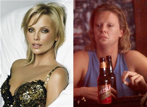 Charlize Theron Monster Weight Gain | health & fitness ...