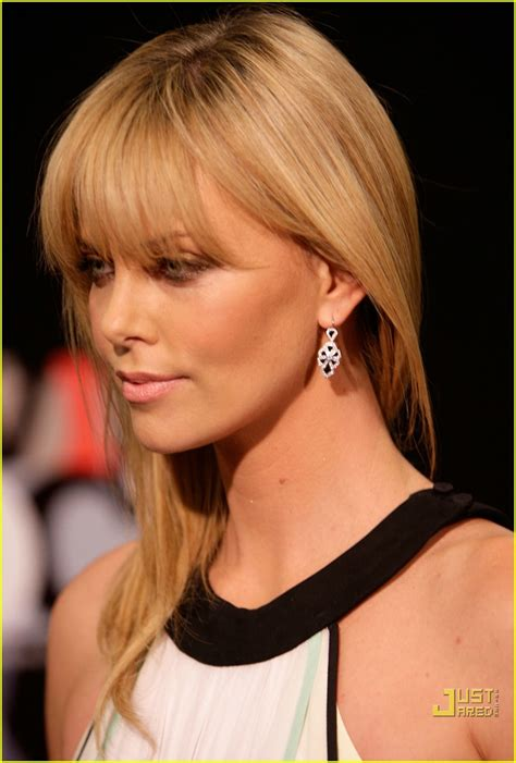 Charlize Theron @ Movies Rock 2007: Photo 778681 ...