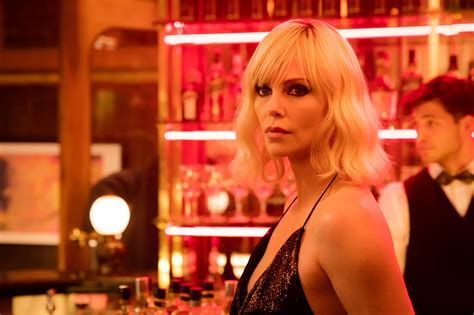 Charlize Theron Recalls Struggling with Weight Gain