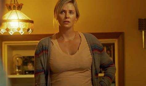 Charlize Theron s New Movie Role Is Not What You Would ...