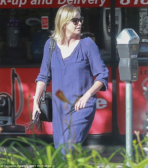 Charlize Theron shows fuller figure after gaining 35lbs ...