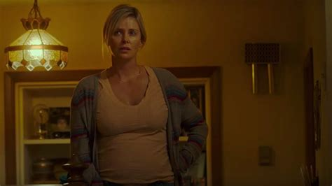 "Charlize Theron Strikes the Motherlode in ""Tully"""