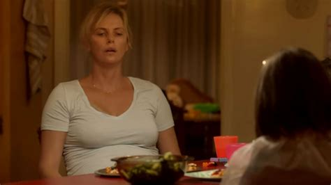 Charlize Theron Undergoes Major Make Under to Portray ...