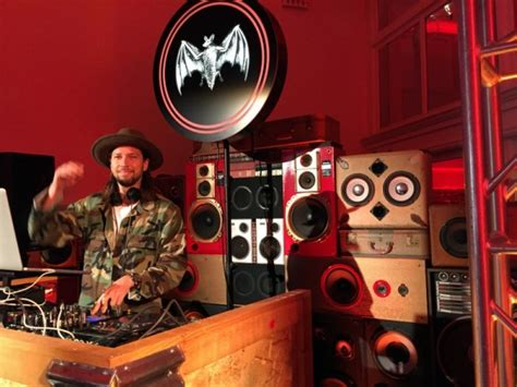 Chasing the Bat: Four Days Embedded In the Bacardi Legacy ...