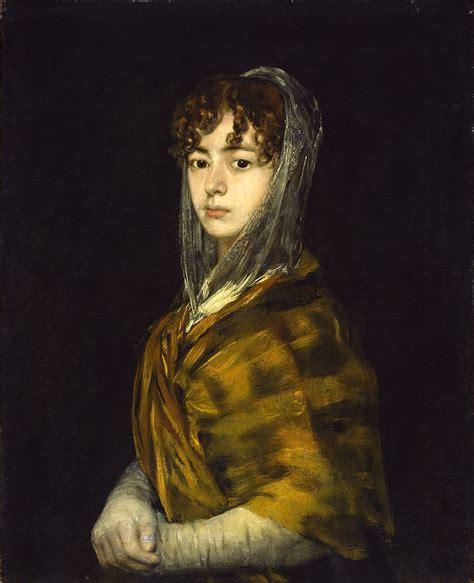 Chez Sentinelle: Le peintre Francisco de Goya