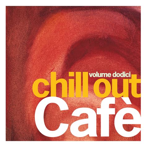 CHILL OUT CAFE    series | IRMA records
