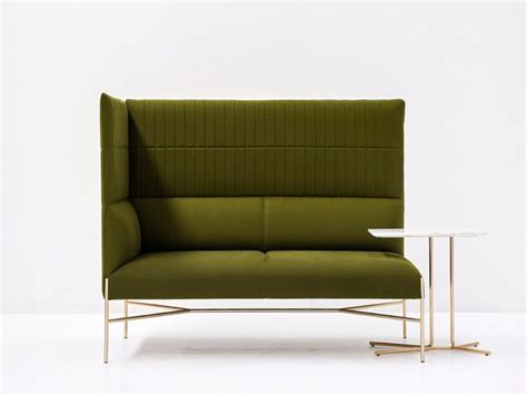 CHILL OUT HIGH | Corner sofa By Tacchini design Gordon ...