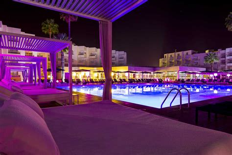 Chill Out Hotel Ibiza Playa d'en Bossa | Hotel Garbi