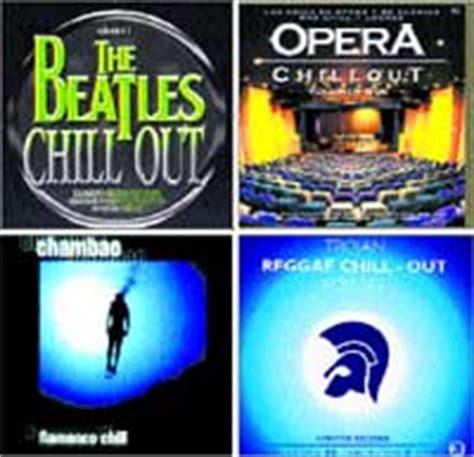 Chill out, la música que pega con todo   20minutos.es