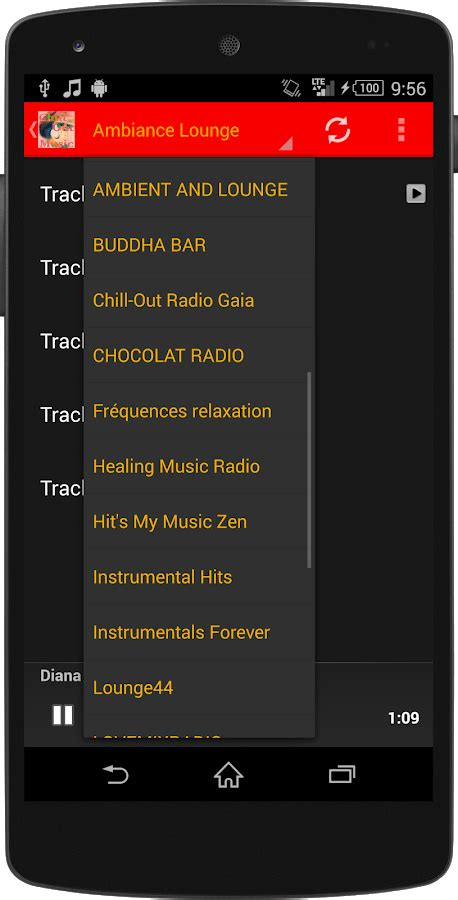 Chill Out Music RADIO   Android Apps on Google Play