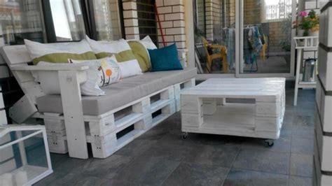 Chill out palets para crear espacios relajantes y cómodos