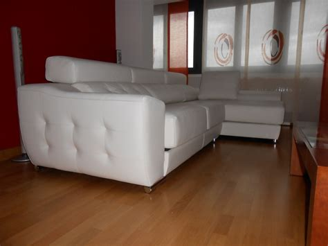 Chill out sofás | Espetacular modelo Irati en PIEL!!!