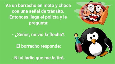 Chistes Para Facebook Cortos   Lo Bueno y lo Malo de las ...